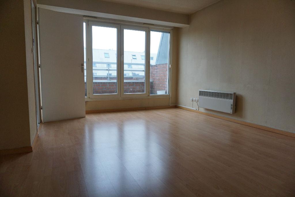 Appartement Lille  solferino 2 pièce(s) 42 m2 avec parking