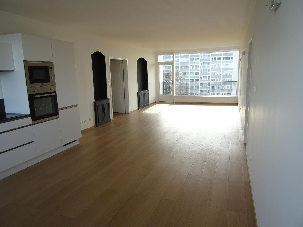 ROUBAIX BARBIEUX - Appartement Haut de gamme 3 ch 100 m2 prox. tram