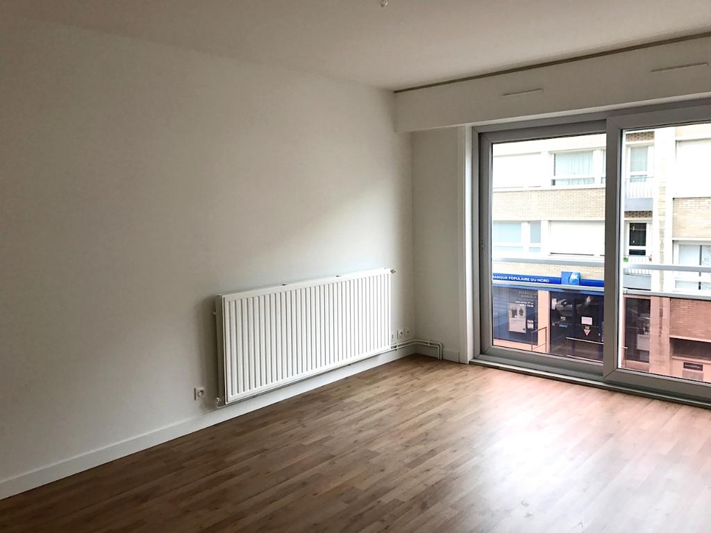 Appartement Marcq En Baroeul 2 pièce(s)
