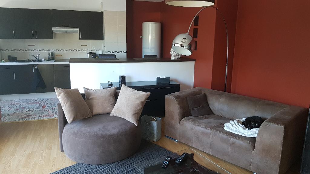 Appartement Croix 2 pièce(s) 60 m2