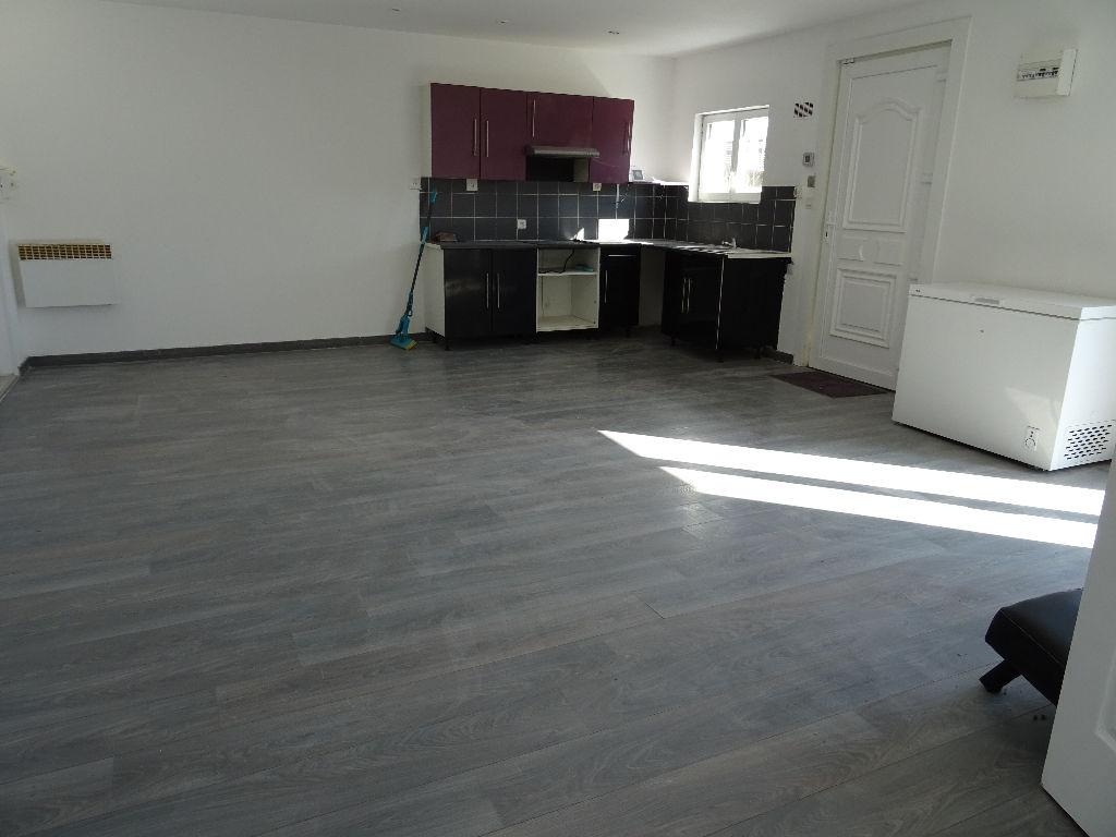 Appartement Hem 2 pièce(s) 50,87 m2