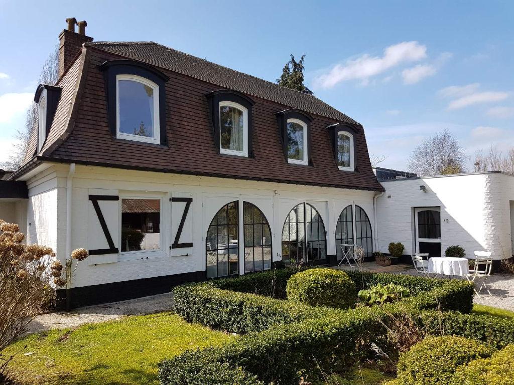 Maison Beaumont - 180 M2