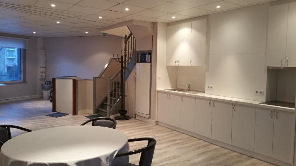 Appartement Croix 4 pièce(s) 80 m2