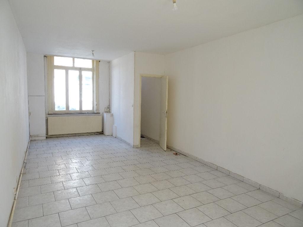 Maison Roubaix 90 m2