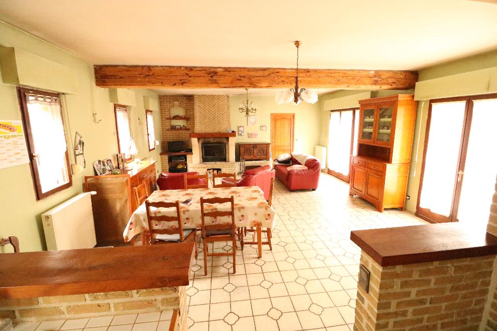 EXCLUSIVITE Maison Bondues 240 m2 hab.