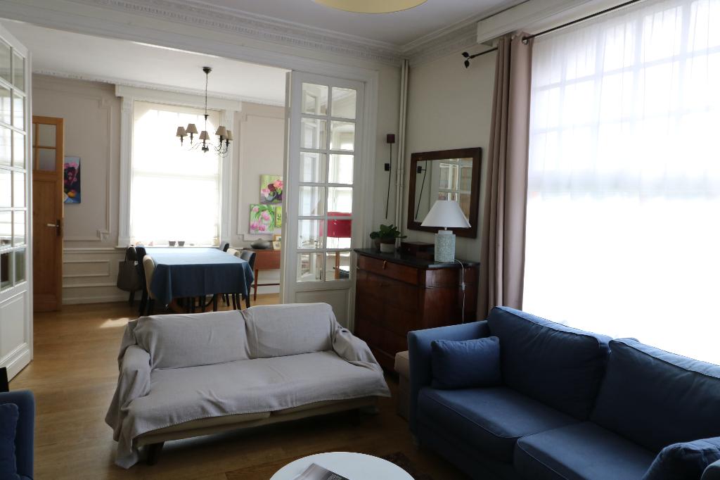 Maison Villeneuve D Ascq  sart 220 m2