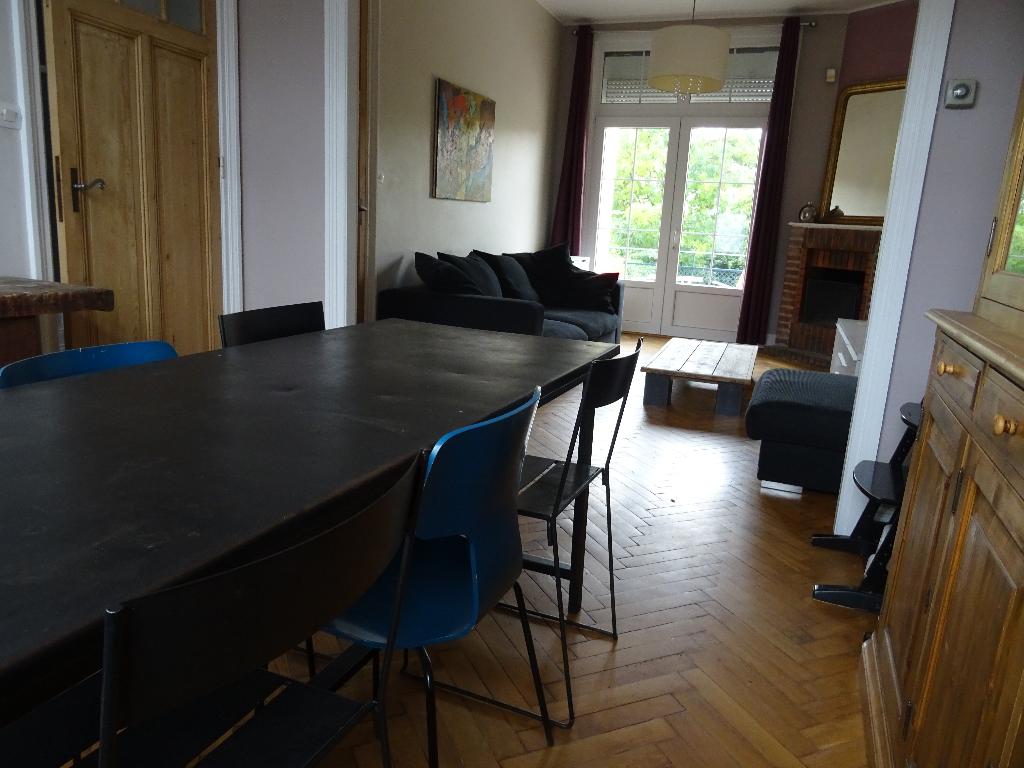 Maison CROIX  5 pièce(s) 112m2