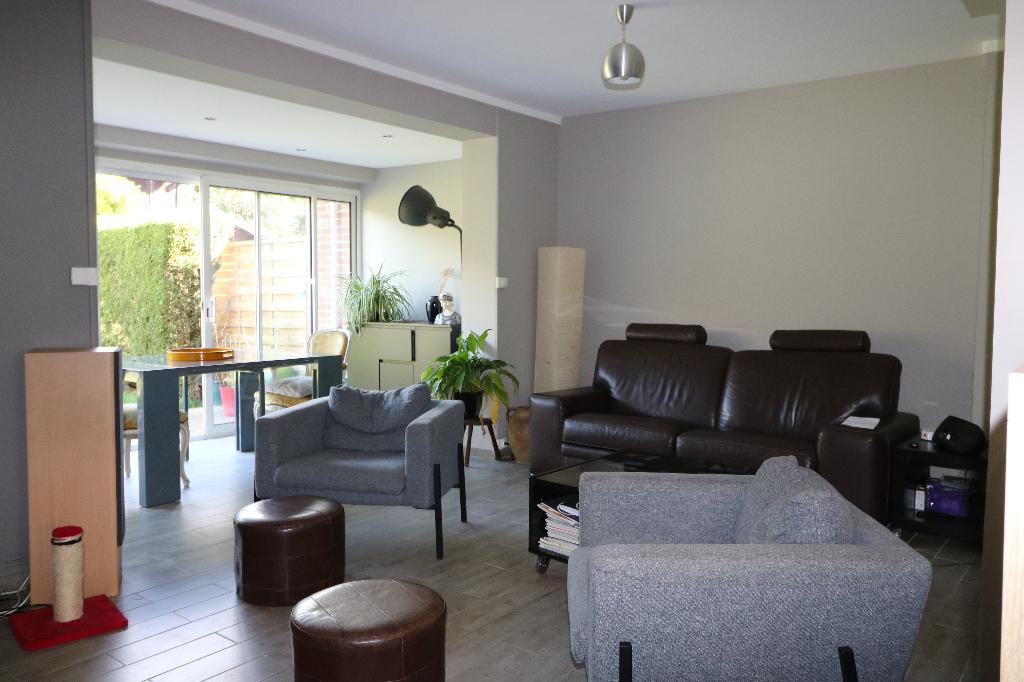 Maison Wasquehal 6 pièce(s) 110 m2