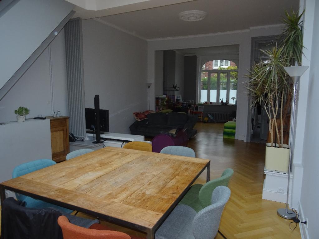 nouveauté Maison Mouvaux 6 pièce(s) 150 m2