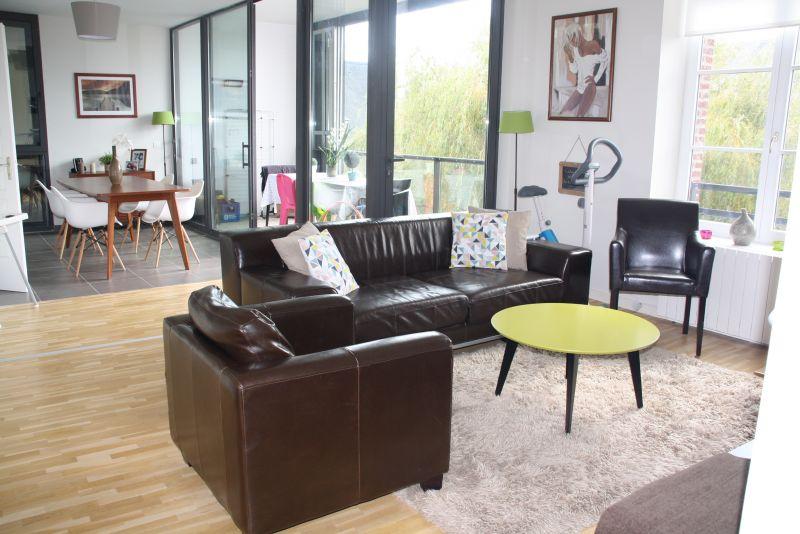 T4 tourcoing centre - 103 m² + pkg