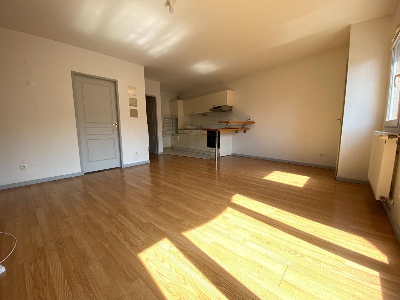 Appartement Croix 3 pièce(s) 59 m2