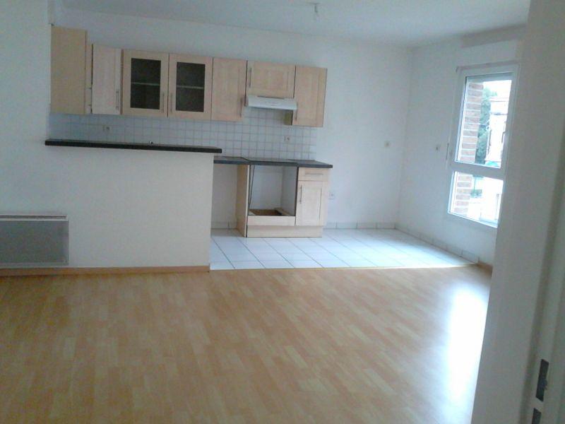 Appartement Croix 2 pièce(s) 54 m²