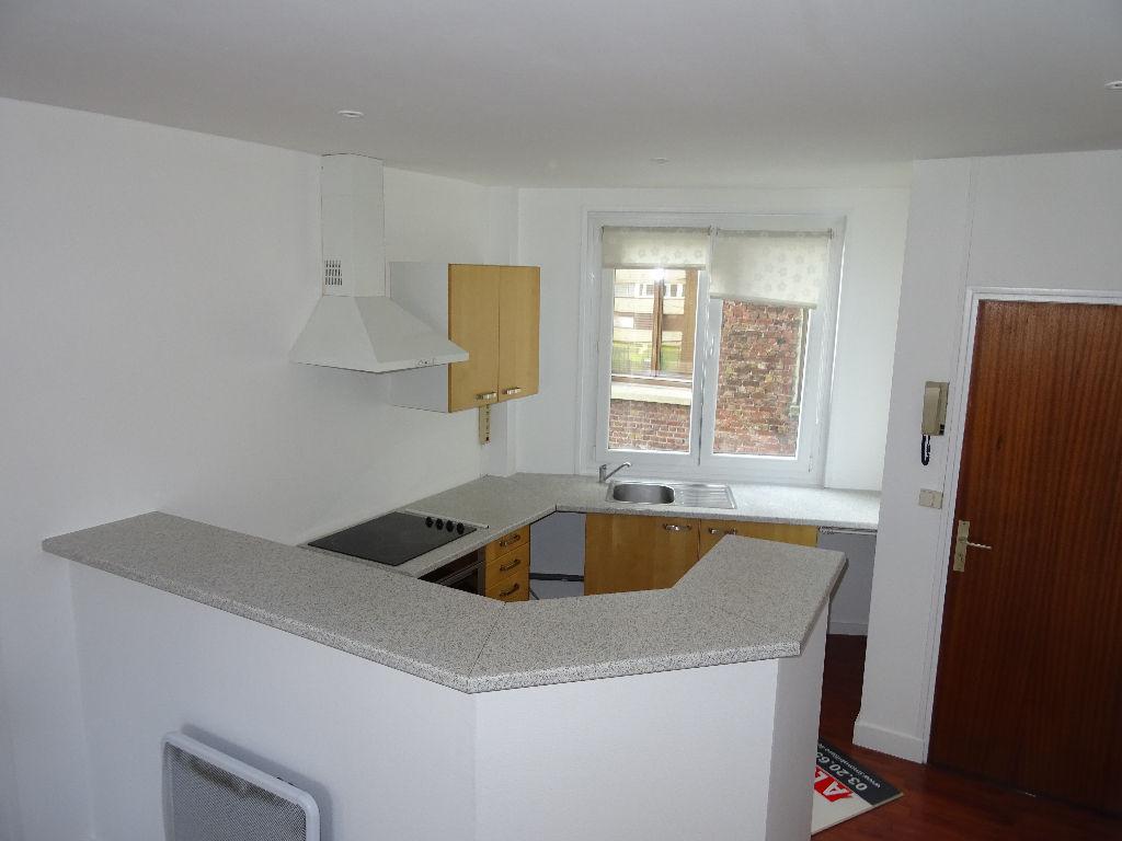 Appartement Croix 3 pièce(s) 62 m2
