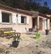 Maison Vidauban 4 pièce(s) 105 m2 sur 500 m² de terrain