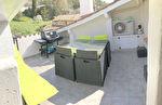 A vendre Le luc Maison de Village type 4 pièces avec Terrasse tropézienne Loggia et grand garage