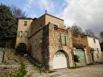MEOUNES LES MONTRIEUX, à vendre belle maison de village de 251m² avec piscine