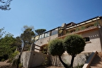 Garéoult maison T4 à vendre vue dominante calme et lumineuse