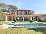 A vendre Maison Vidauban 6 pièce(s) 167 m2 sur 3000m2 de terrain