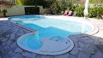 A vendre ROCBARON jolie petite maison de 74m²  type 3 avec piscine et garage sur 1200m² de terrain arboré et clôturé