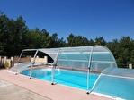 Gareoult, à vendre maison T5  avec piscine