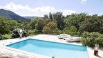 Le Plan De La Tour  maison en pierre à vendre T5  de 162 m²  avec piscine édifiée sur 14355m².