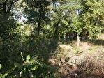 A VENDRE Terrain Flassans sur Issole 1200 m2