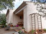 Maison Le Cannet Des Maures 5 pièce(s) sur 875 m2 de terrain avec dépendance de 40 m2.