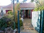 FORCALQUEIRET à vendre maison club de 38 m² type 3 sur  50 de terrain dans résidence sécurisée