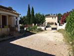 Rez de villa T5 à louer sur Garéoult