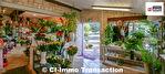 Fonds de commerce Fleurs  avec concession Interflora