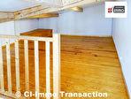 A vendre sur Gareoult, jolie maison de village de 4 pièces (86 m2).