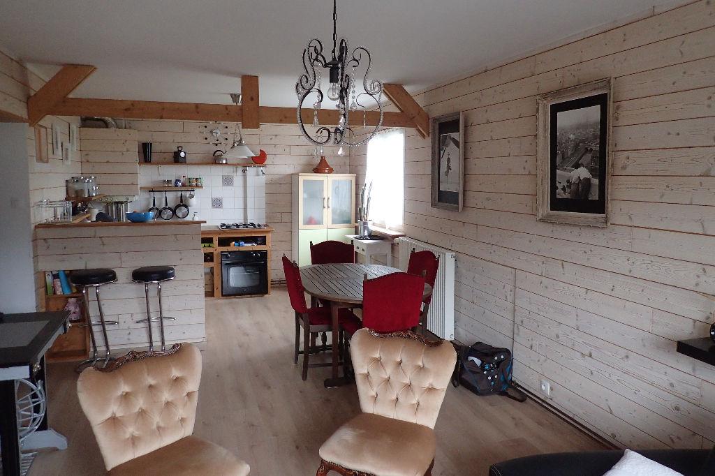 photo de Appartement Quimper 3 pièce(s) 62 m2