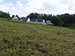 Terrain La Foret Fouesnant 591 m2