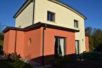 Maison d'architecte à Ergué-Gabéric