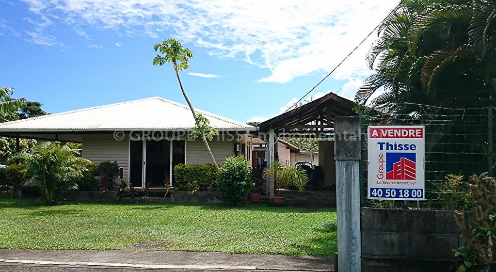 A vendre terrain de 3238 m avec maison en 2 modules - Module exterieur a vendre ...