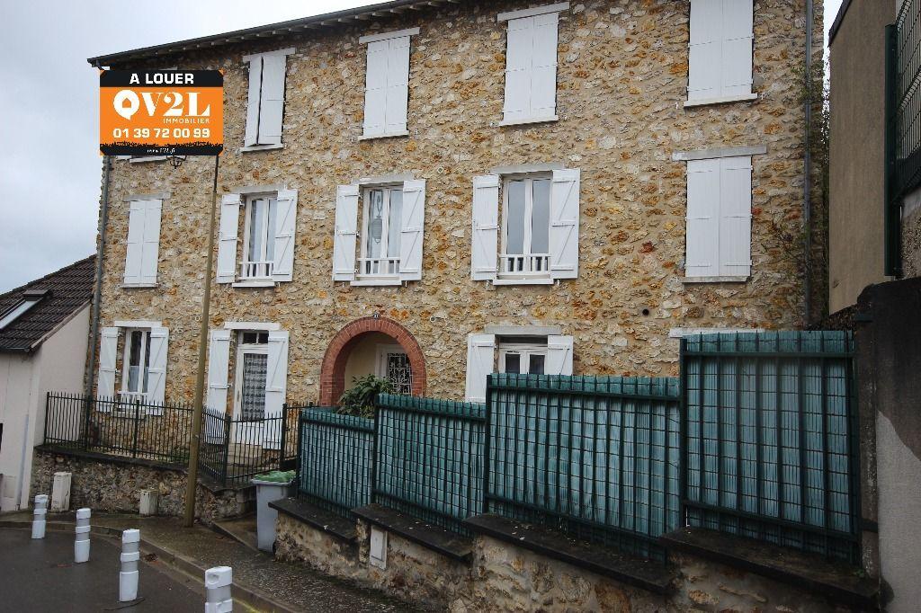 Appartement Triel Sur Seine 2 pièce(s)