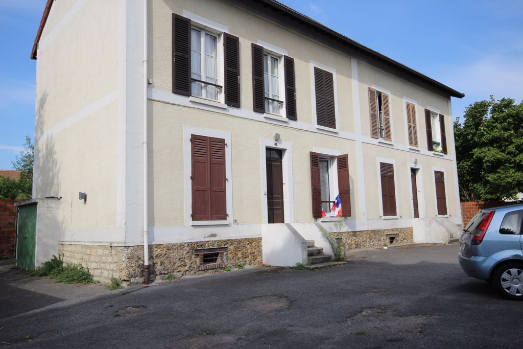 Studio - Conflans Sainte Honorine - 21 m2