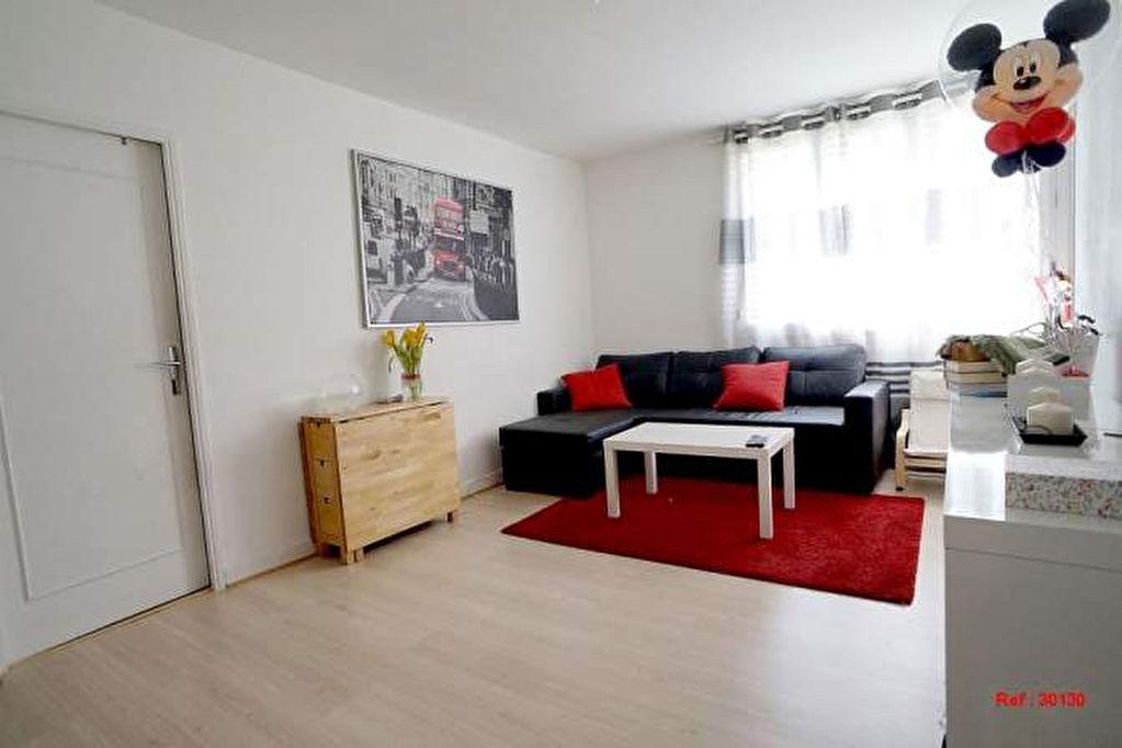 Appartement F2 Conflans-Sainte-Honorine 40 m�