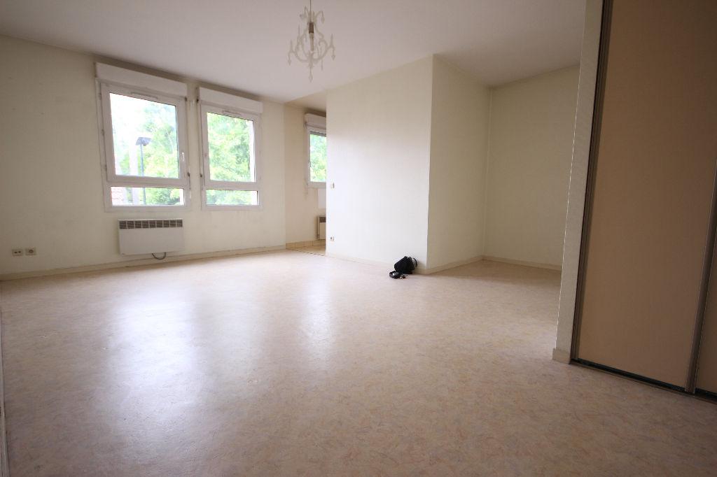 Appartement - 2 pièce(s) - 44 m2