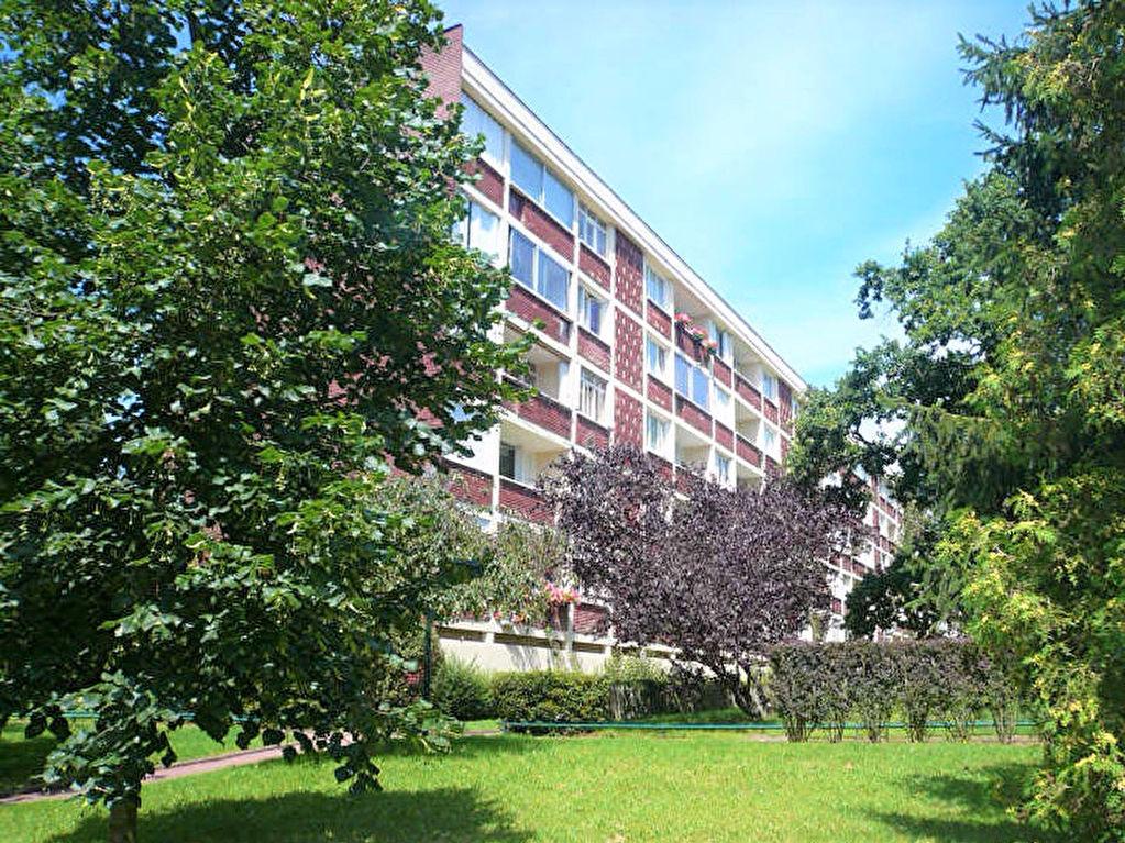 Appartement Verneuil Sur Seine 4 pièce(s) 68.74 m2