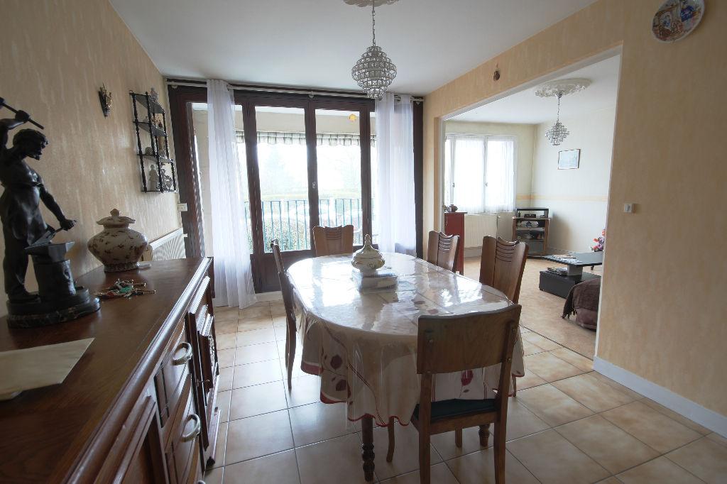 Appartement Conflans Sainte Honorine 3 pièce(s) 74.51 m2
