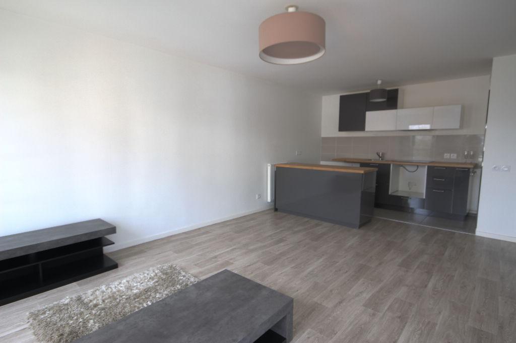 Appartement Eragny 3 pièce(s) 66.18 m2