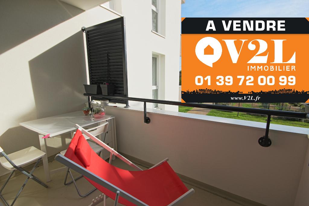 Appartement Saint Ouen L Aumone 3 pièce(s) 57.6 m2