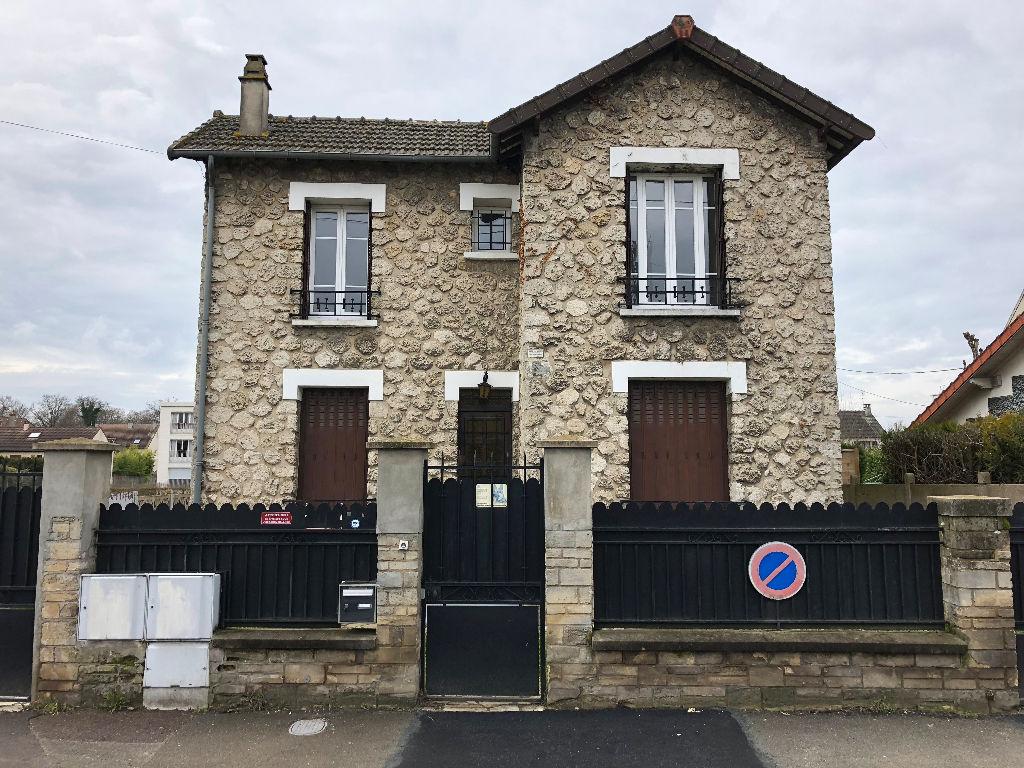 Maison Conflans Sainte Honorine 5 pièce(s)