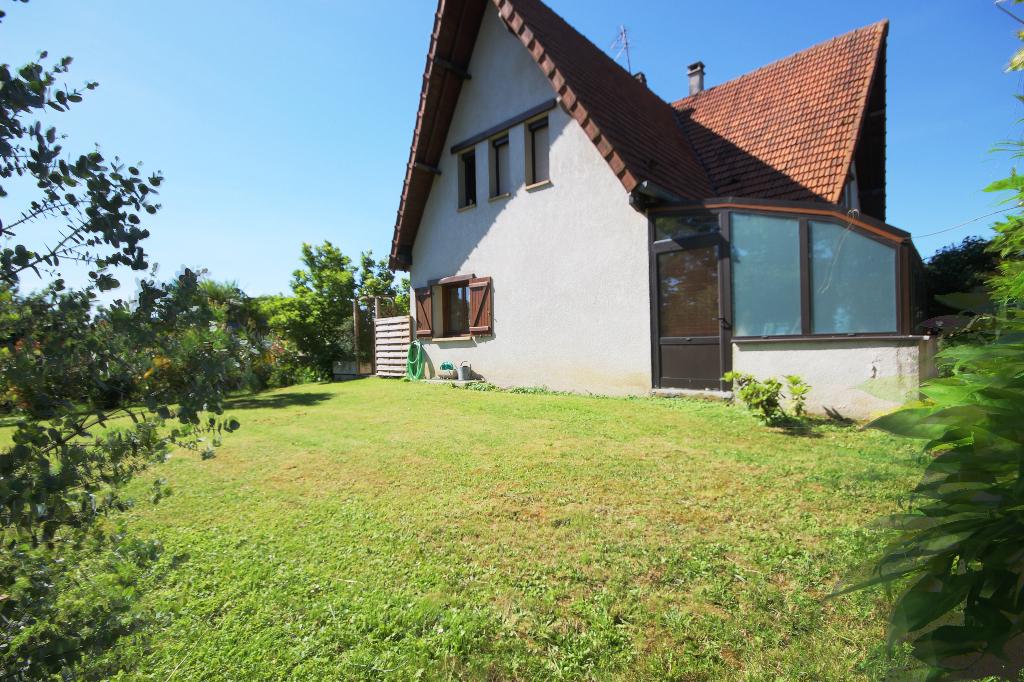 Maison Eragny Sur Oise