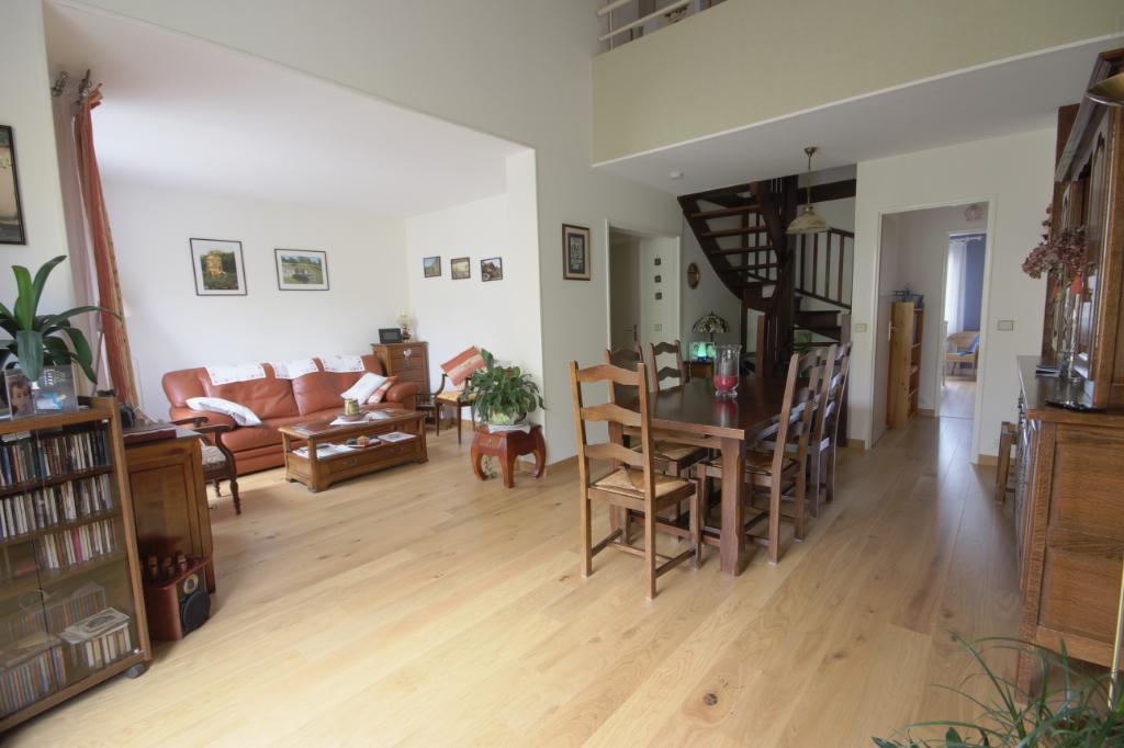 Appartement Eragny sur oise 106 m²