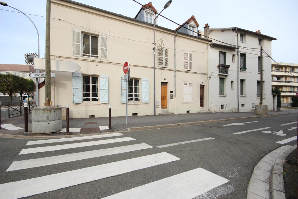 Appartement Poissy 1 pièce(s) 19.81m2
