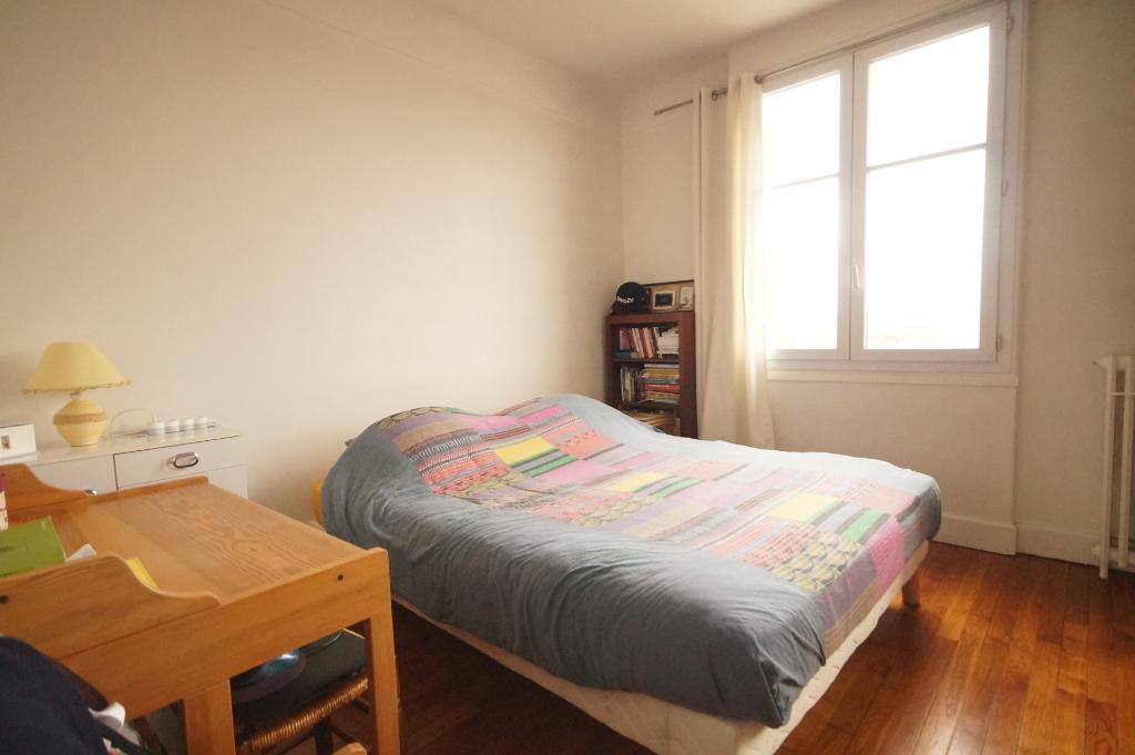 appartement MAISONS-LAFFITTE - 3 pi�ce(s) - 60 m2