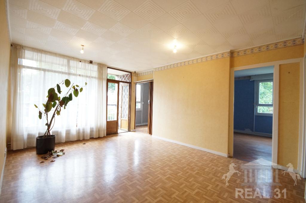 Appartement 5 PIèces 83M² - Maisons Laffitte