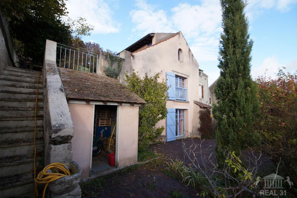 Maison 6 Pièces 137M² - Le Mesnil Le Roi
